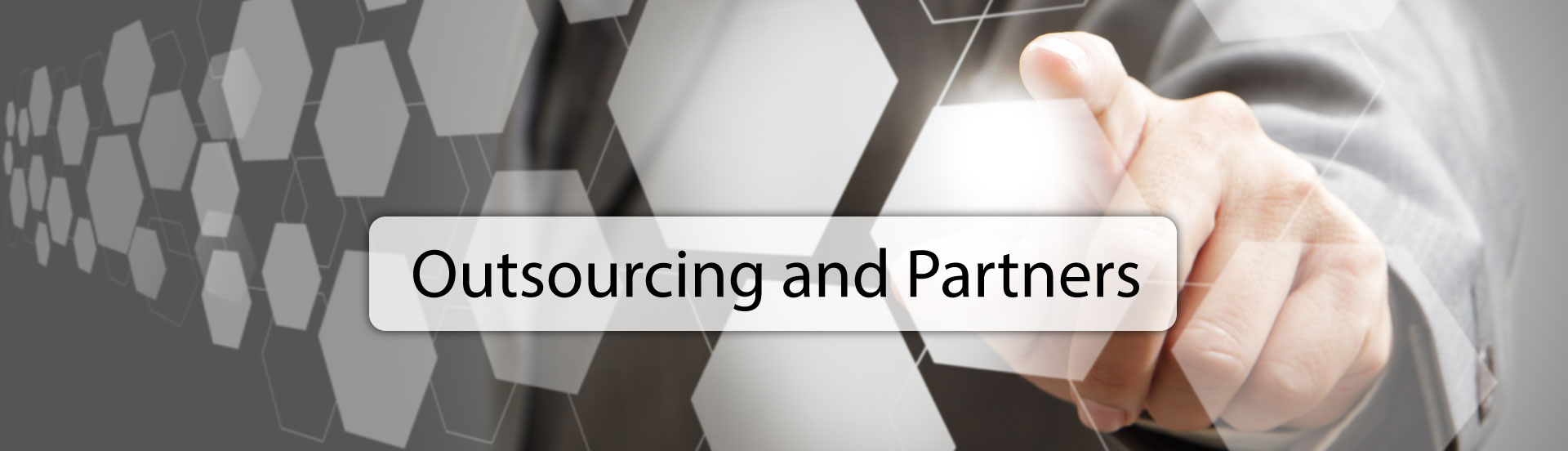 outsourcing and partner programs