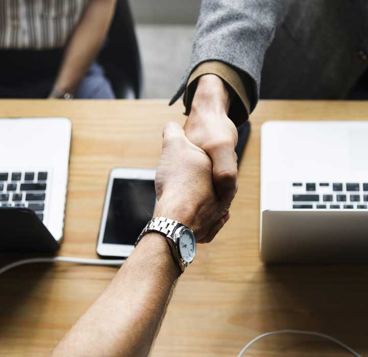 partner with TechPoint