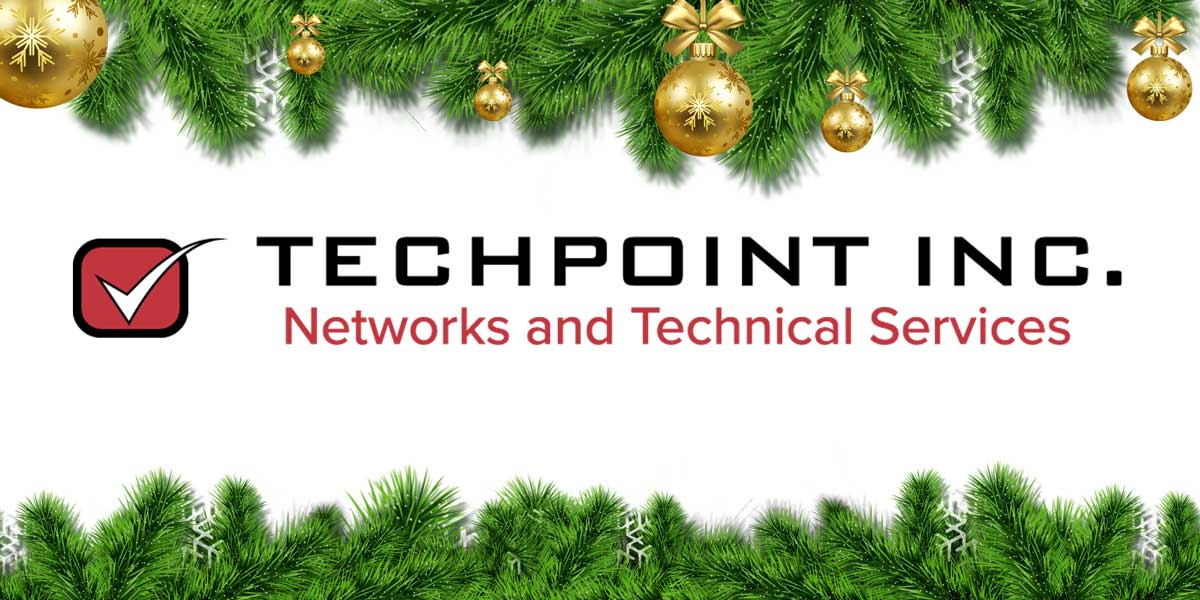 IT support during the holiday season