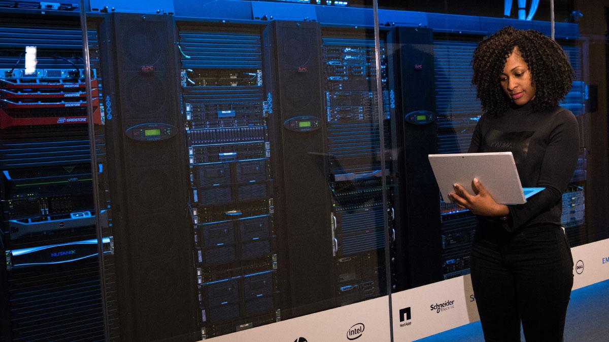 Enterprise IT infrastructure