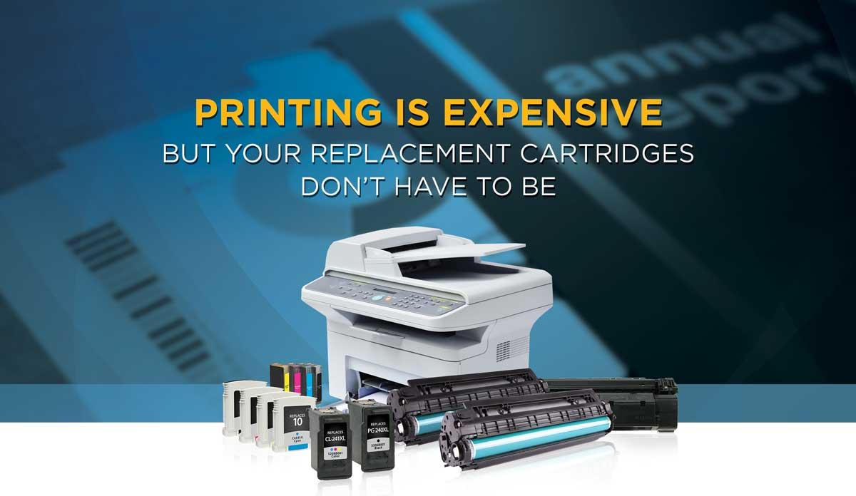 Printer Toner – Guaranteed Quality at Lower Prices!