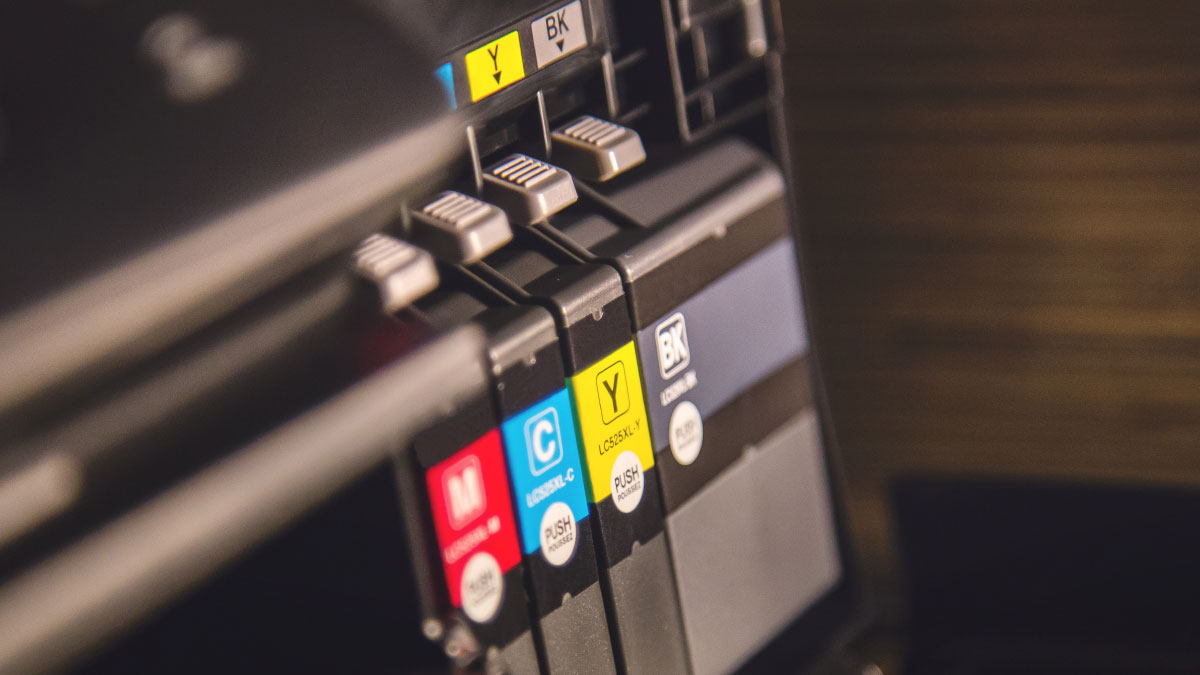 Reducing your printing costs with TechPoint print toners.