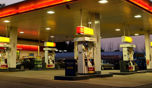 Gas stations & retail