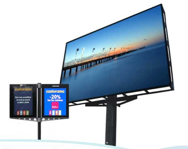 TechPoint digital signage solutions