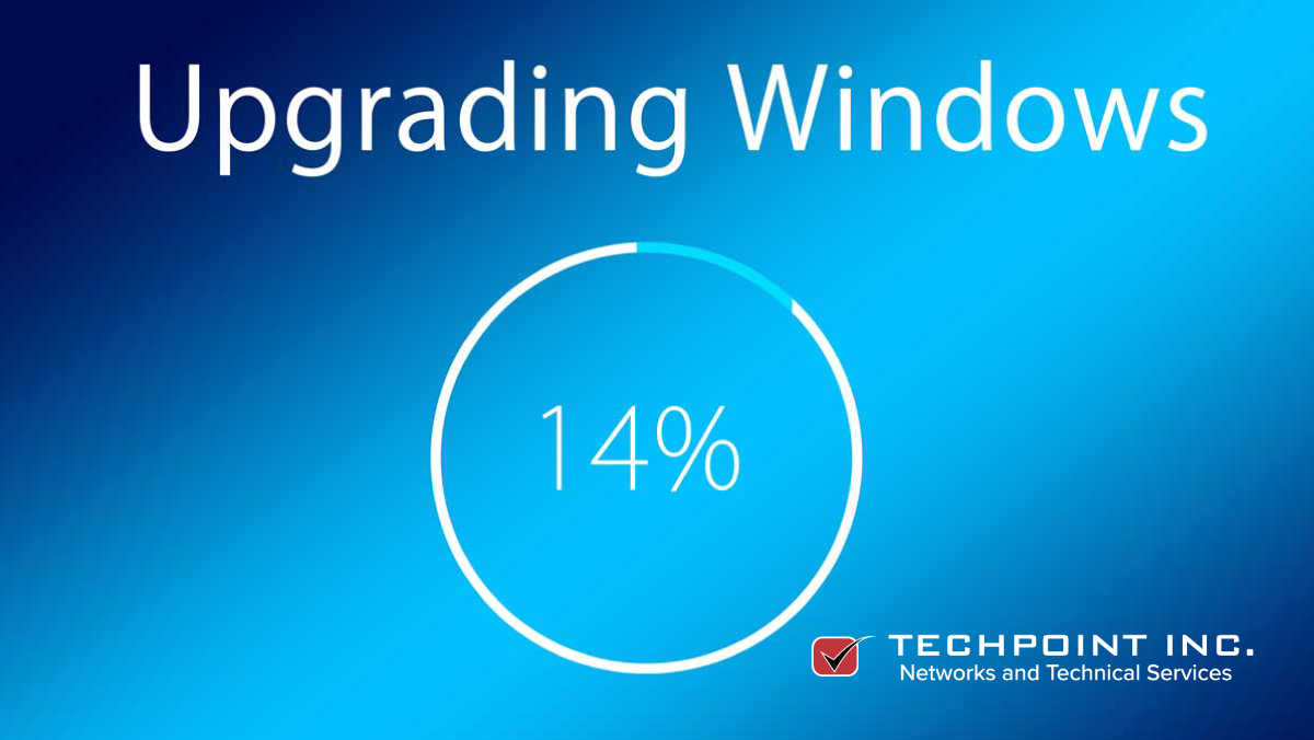 Updates and upgrades for Windows operating systems
