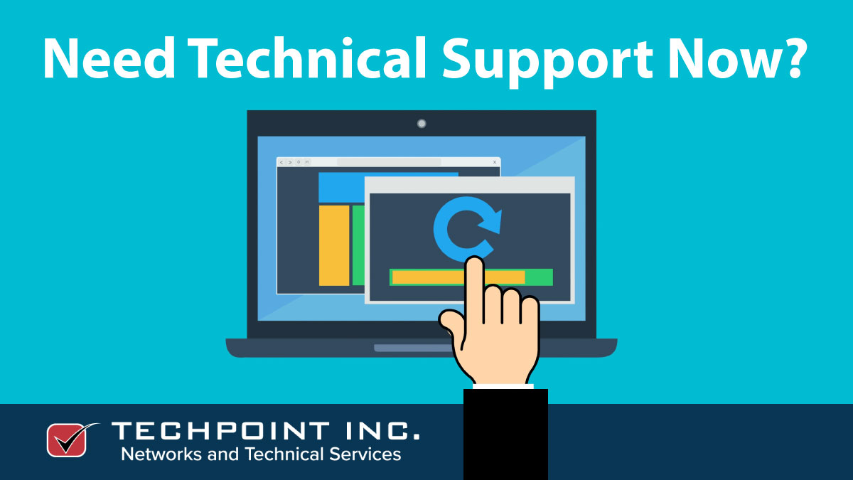 need tech support now?