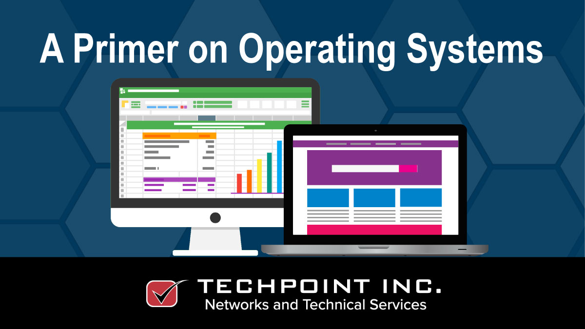A primer on operating systems