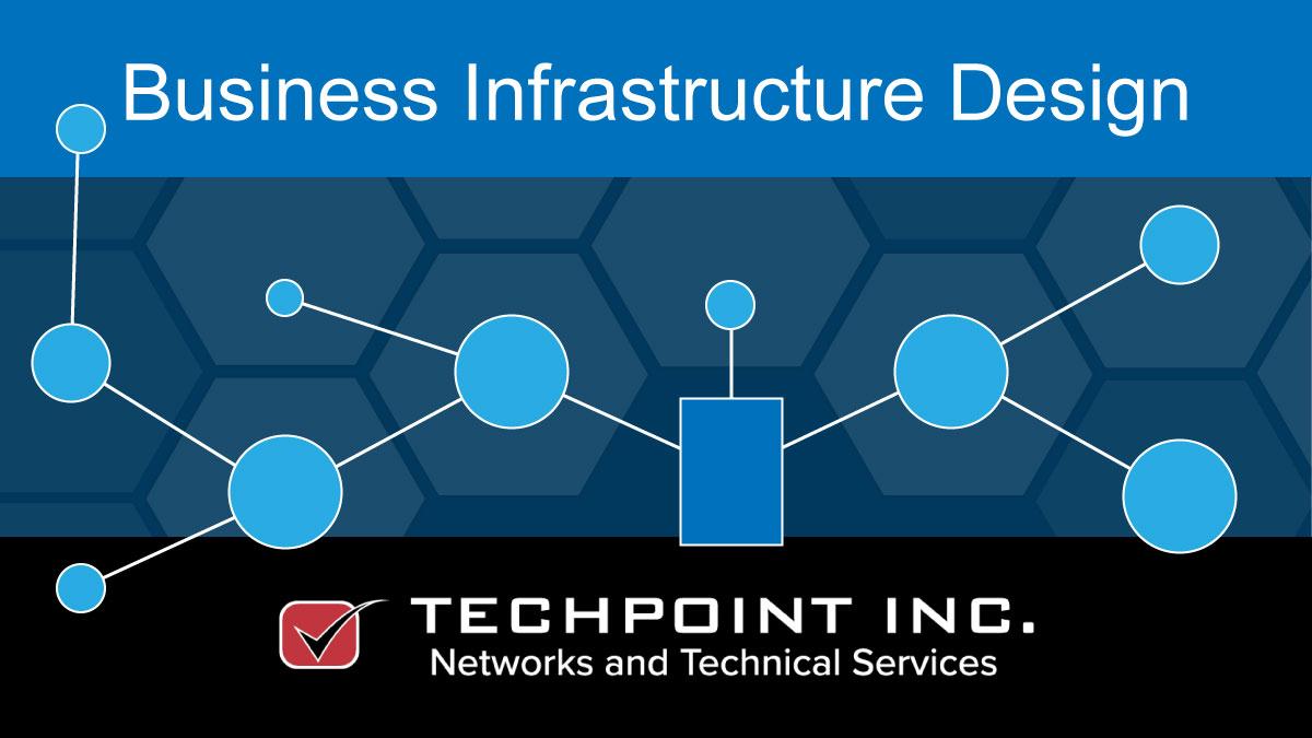 Business Infrastructure Design
