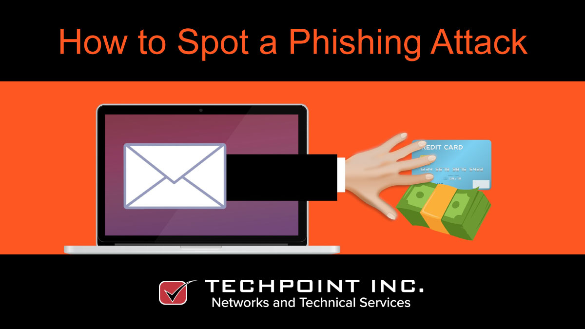 More About Phishing and Fake Emails